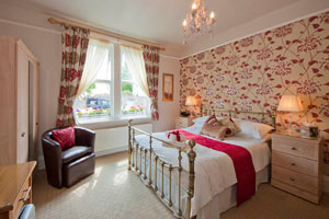 Bentley Lodge Bed & Breakfast Torquay