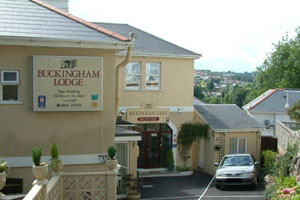 Buckingham Lodge Guest House Torquay