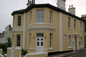 Mulberry Guest House Torquay
