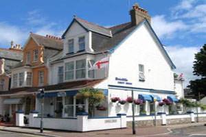 The Ratcliffe Guest House Paignton